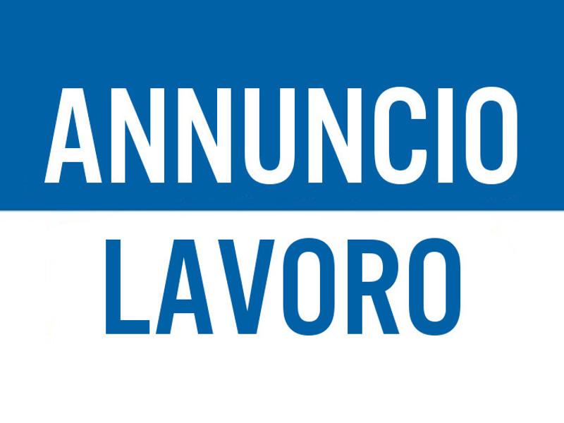 Annuncio Lavoro logo