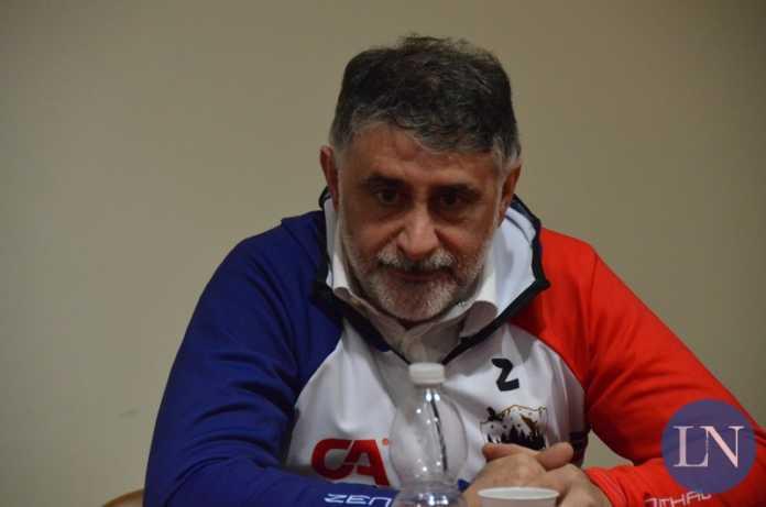 Alfredo Paone ha raccolto il testimone di Andrea Rusconi alla presidenza del Grignetta Asd