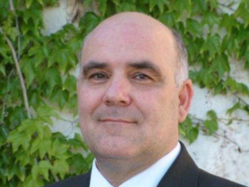 Giancarlo Aldeghi