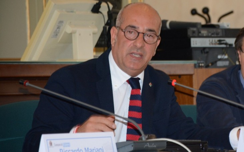 Marco Bandini Anaci