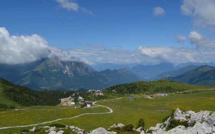 Piani di Bobbio e Artavaggio, sport e natura a due passi ...