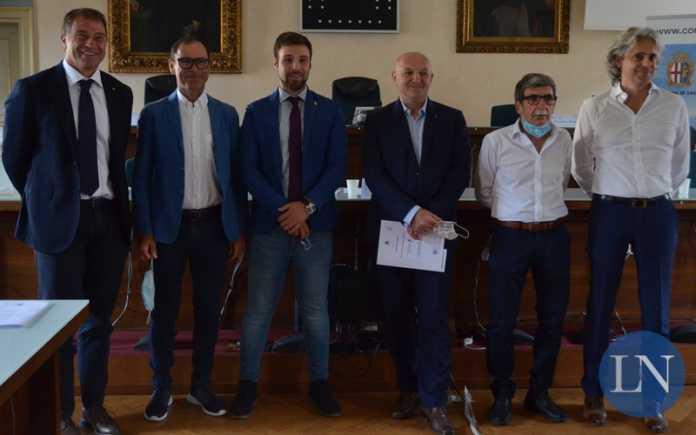 Il grande ciclismo torna a Lecco con il Giro d'Italia Under 23