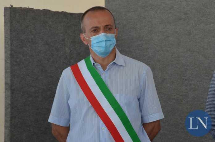 Giovanni Arrigoni Battaia sindaco di Barzio
