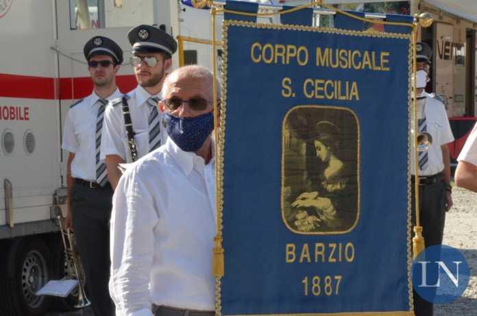 Banda Barzio Santa Cecilia