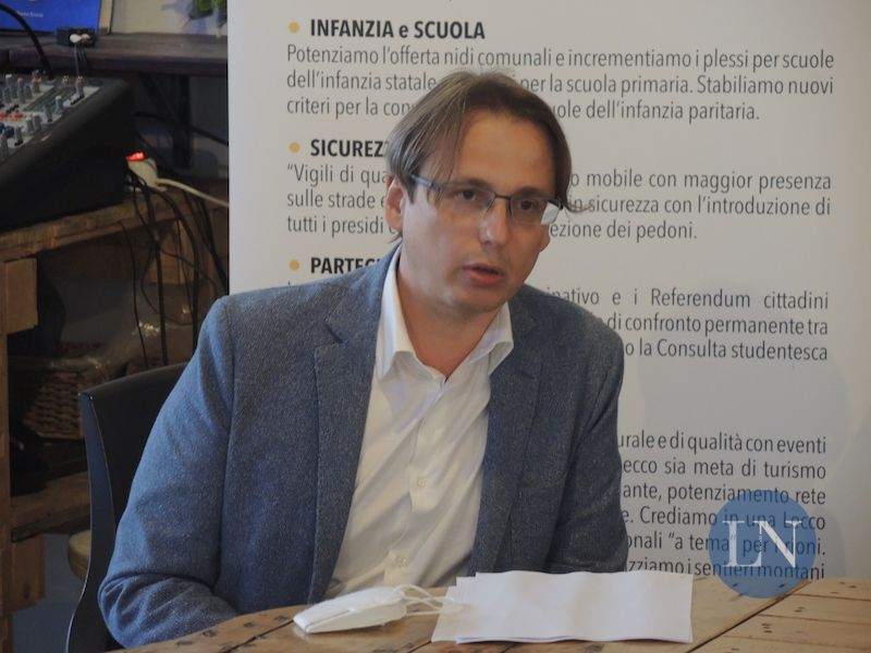 Movimento 5 Stelle - Raffaele Erba