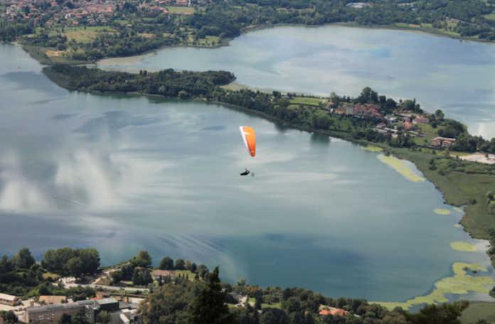 Lago di Annone