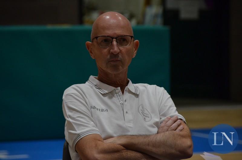 Virgilio Bonacina