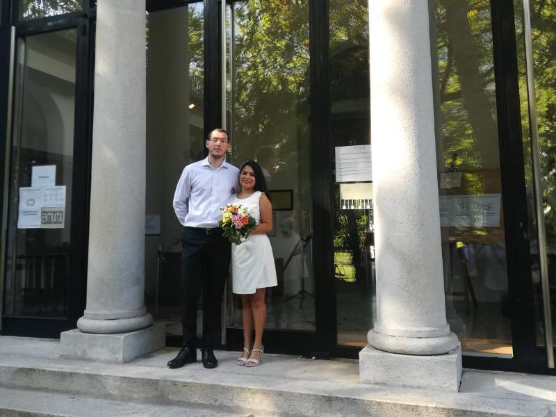 Nozze Con Imprevisto A Villa Gomes Sposi E Invitati Chiusi Fuori Lecco Notizie