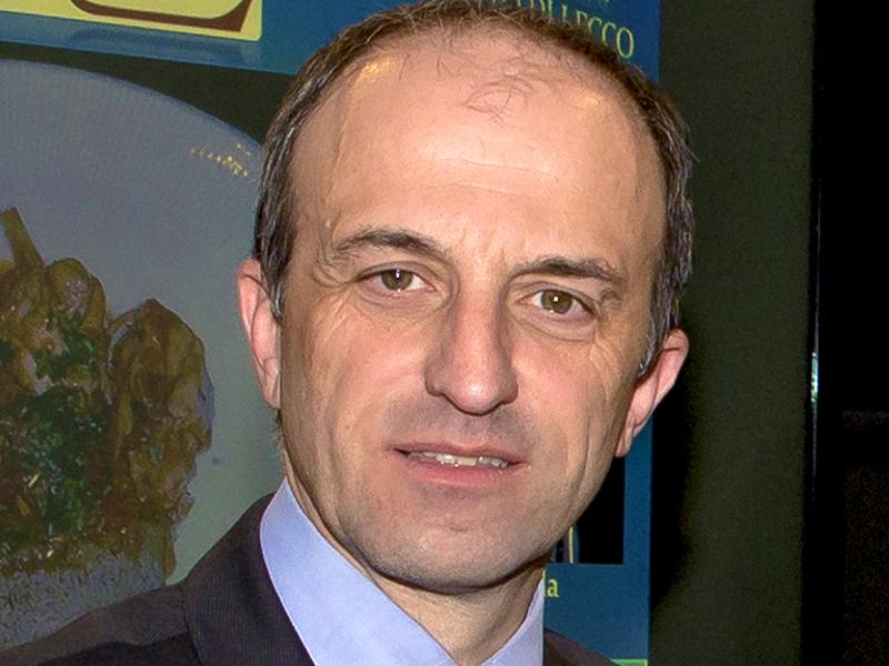 Il prof. Carlo Signorelli