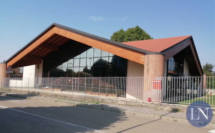 Cernusco Lombardone - scuola primaria