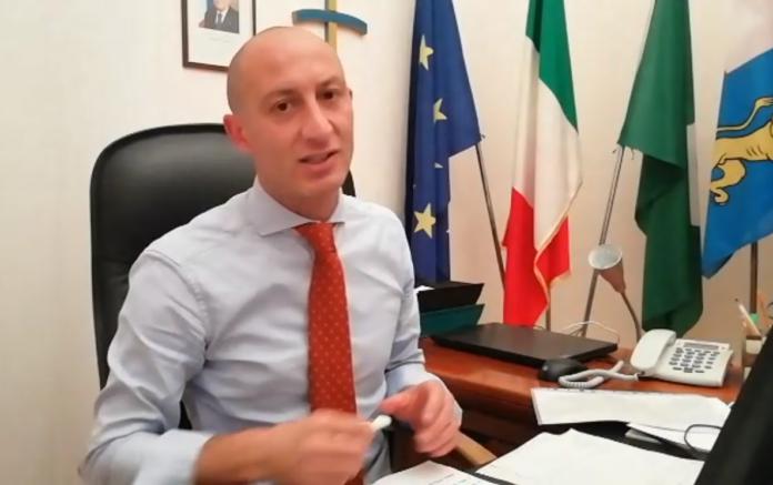 Mauro Gattinoni sindaco di Lecco