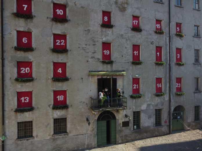 Abbadia, il Civico Museo Setificio Monti diventa un grande ...