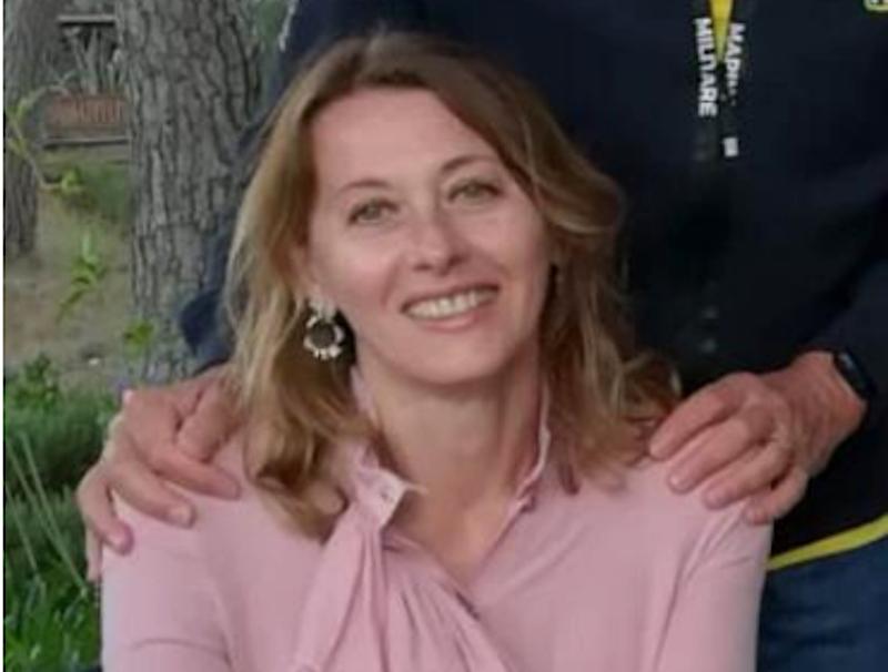 Elena Calogero