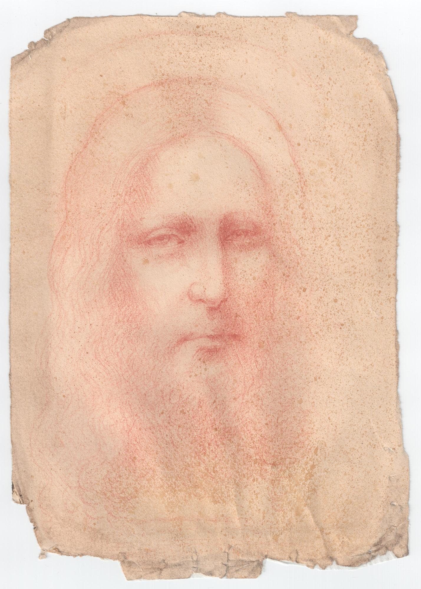 Il Ritratto di Lecco è di Leonardo, conferenza con la studiosa Di Maria