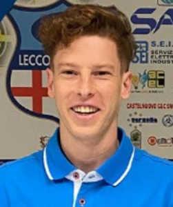 Calcio Lecco 5 Ivan Hartingh