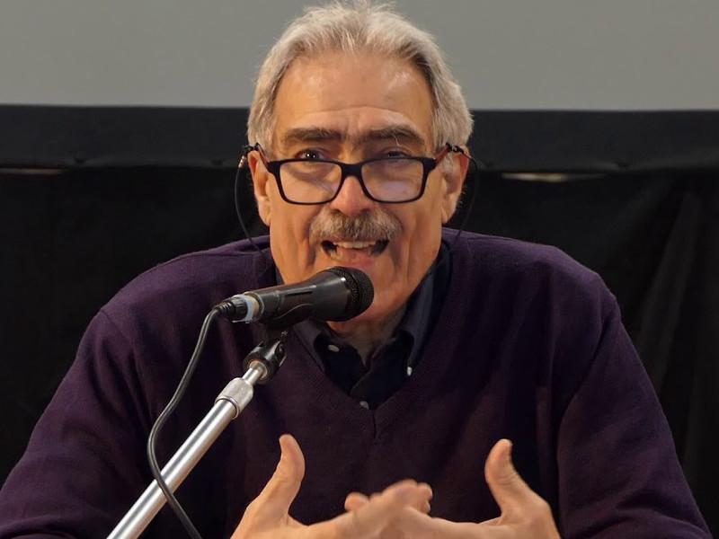 Marcello Flores-storico