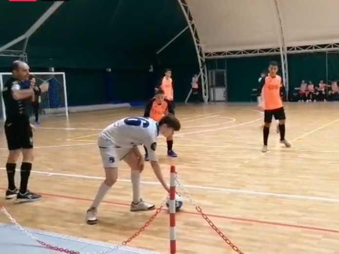 Calcio a 5 Lecco U19