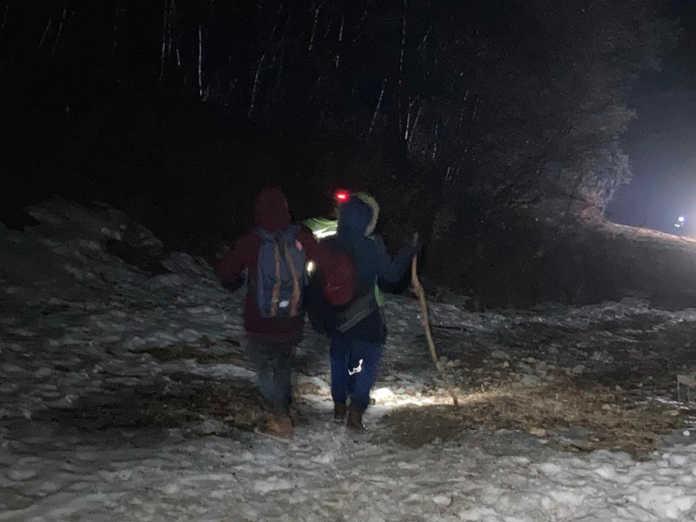 soccorso alpino barzio