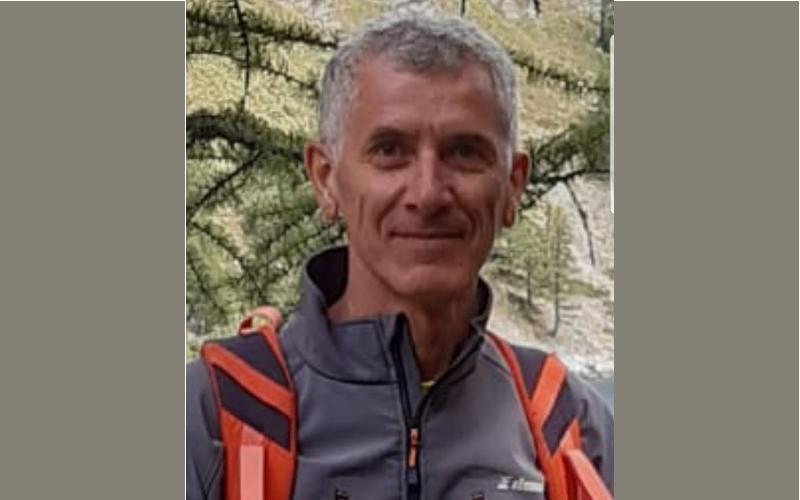 Paolo Bortolato disperso