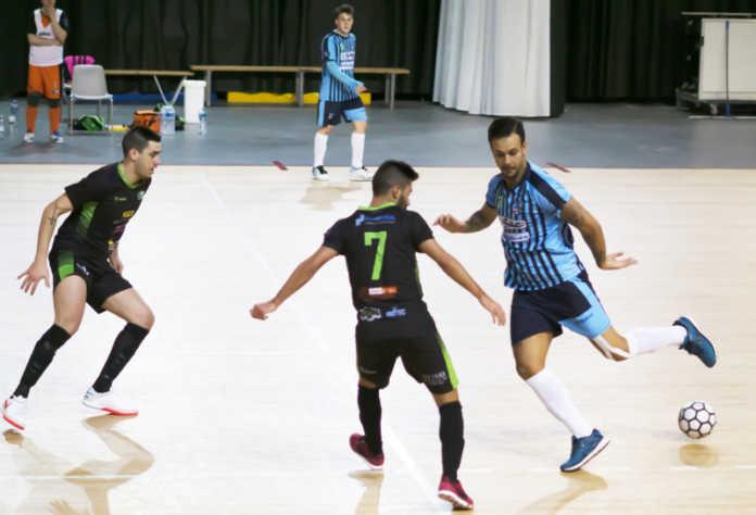 Calcio a 5 Lecco