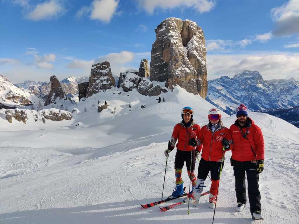 Cortina Sci Club Lecco Campioni di Domani