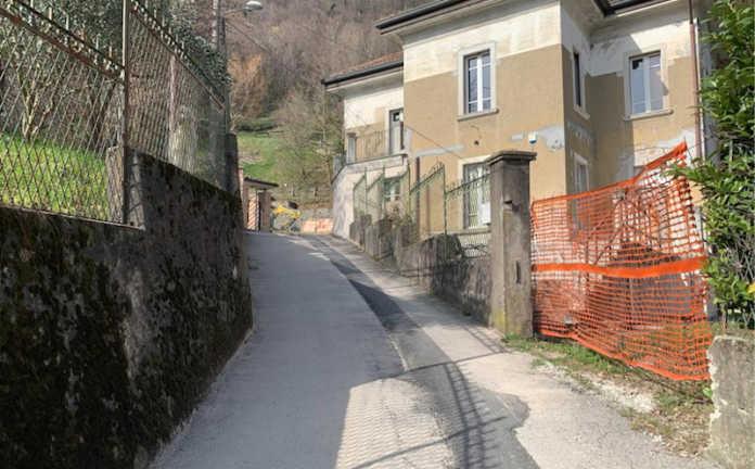 Airuno Via Vittorio Veneto