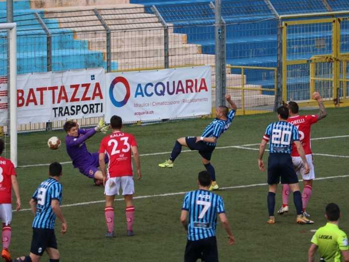 Credit foto Calcio Lecco 1912