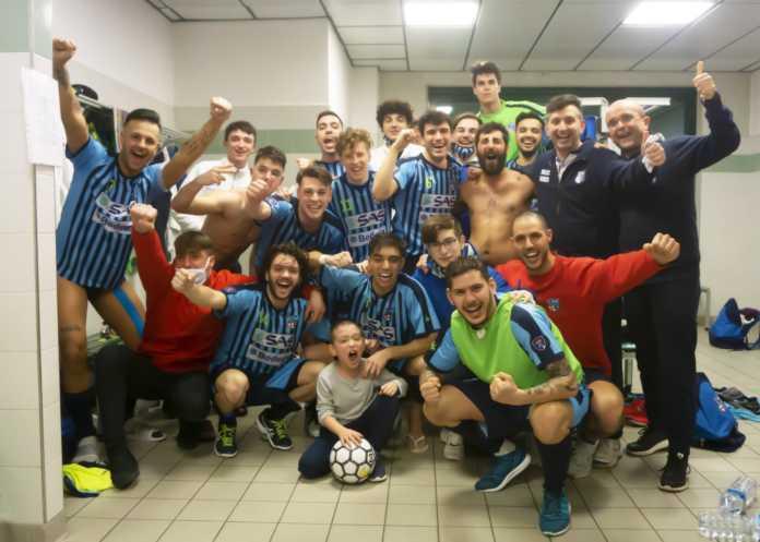 Festa Lecco Calcio a 5