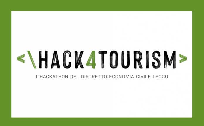 logo Hack4Tourism