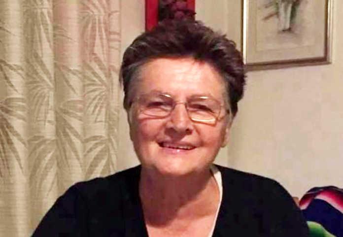 Maria Rigamonti vedova Valsecchi