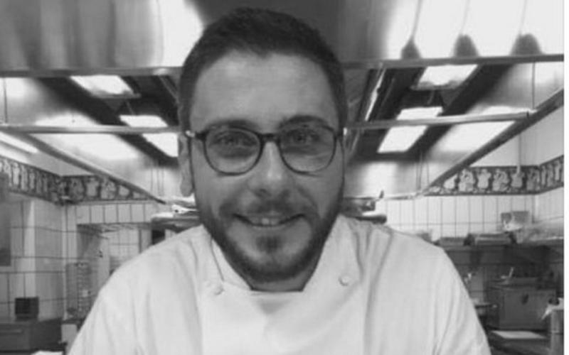 chef Fabio Moriconi