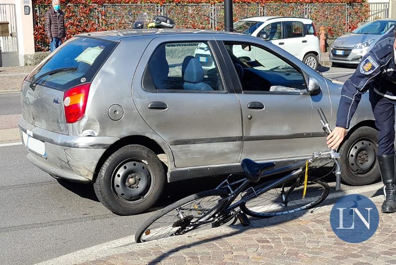 Investimento Ciclista