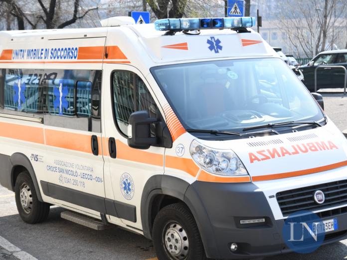 ambulanza-lecco soccorso