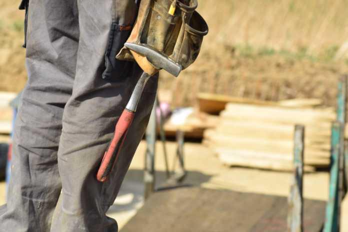 muratore edilizia costruzioni