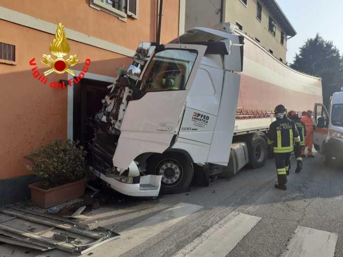 Incidente Calco