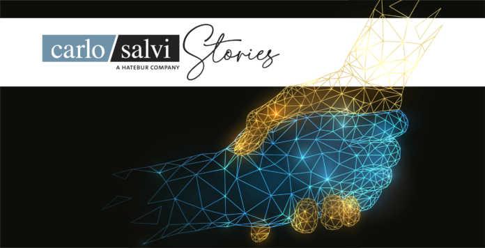 Carlo Salvi Stories