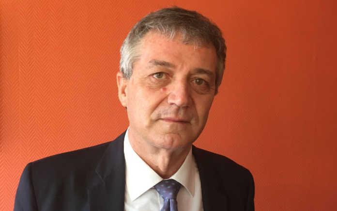 Dottor Antonio Colaianni