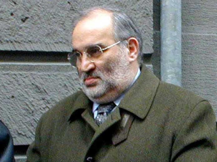 Gianni Micheli (foto A. Menegazzo)