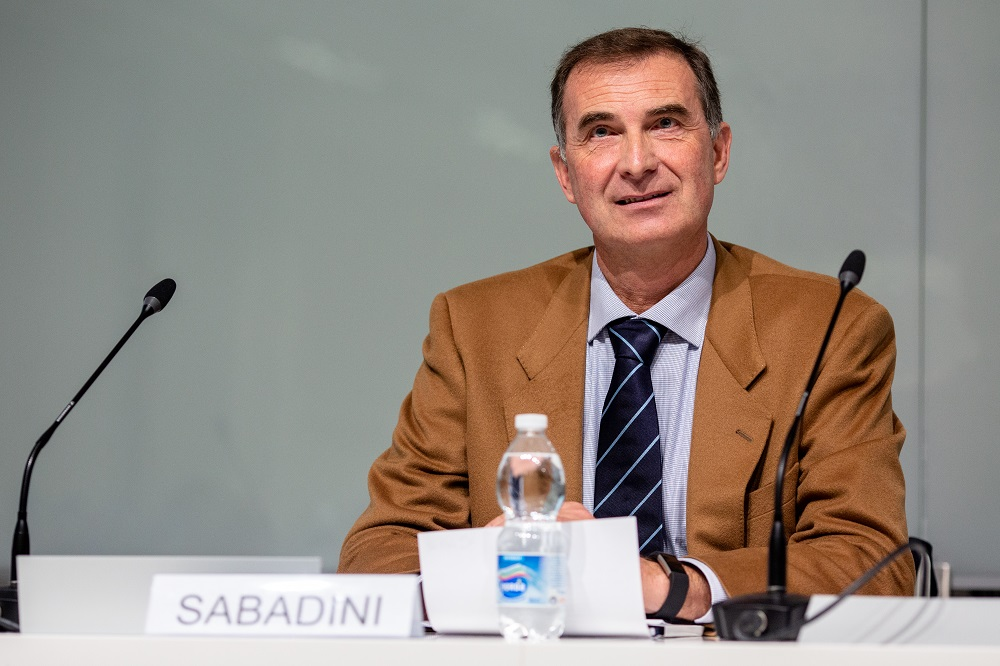 Luigi Sabadini