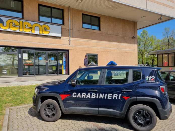 erba carabinieri selene