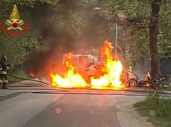 incidente bosisio aprile 2021 mortale (2)