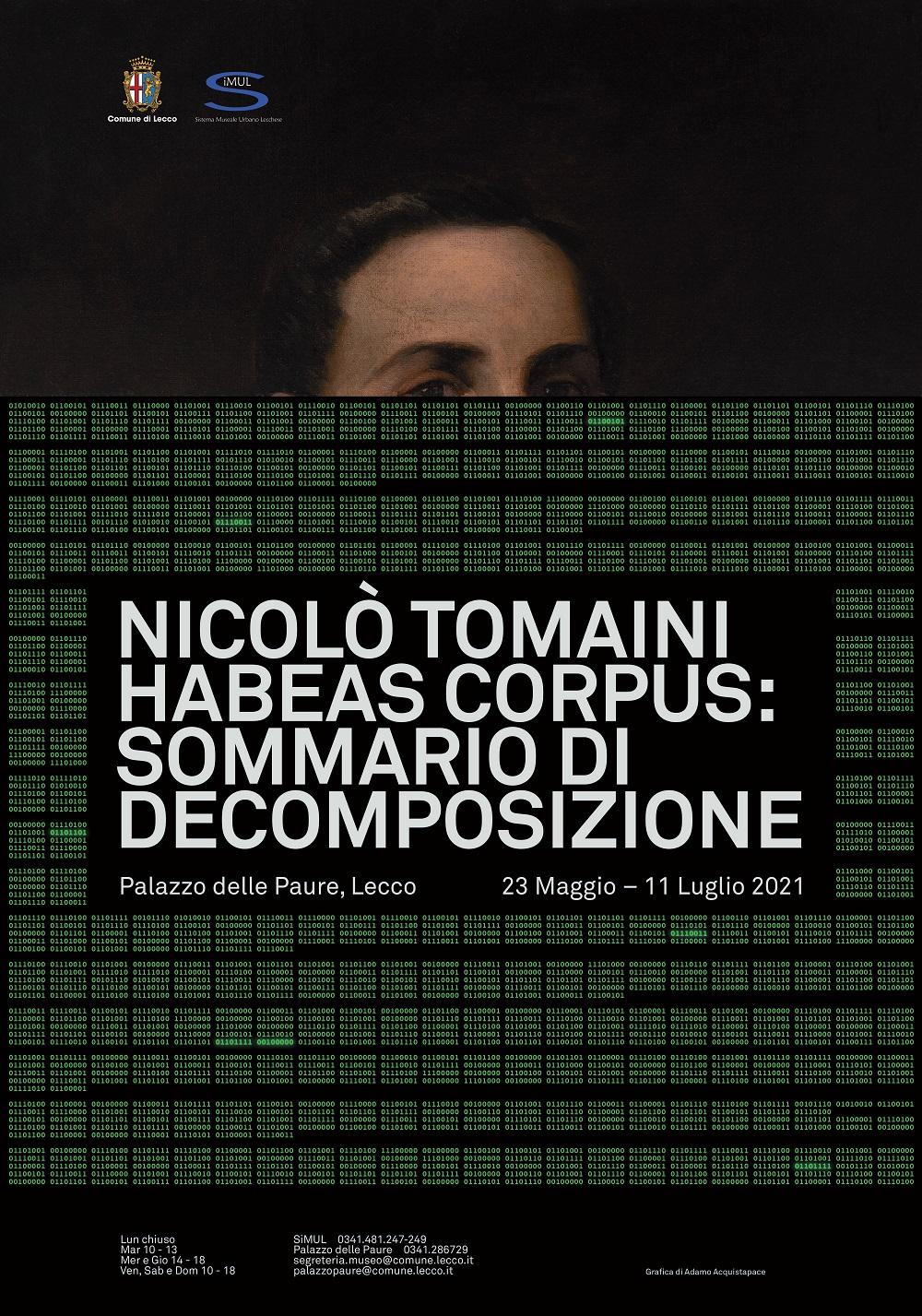 mostra_tomaini