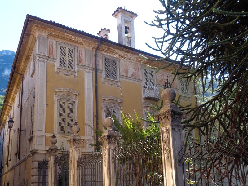 Maggianico - Casa Ghislanzoni