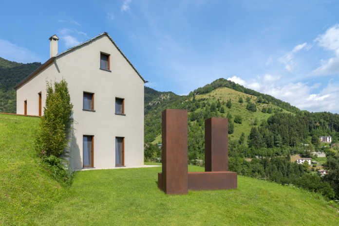 Casa dell'Arte_Nicola Carrino_Foto M. Mognetti
