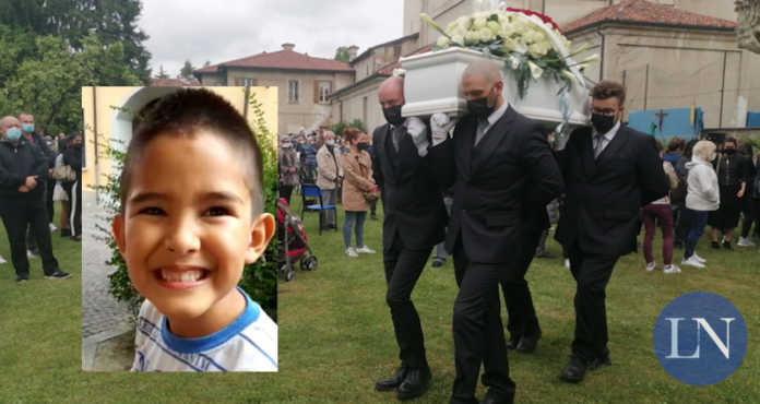 Funerale Gioele Petza
