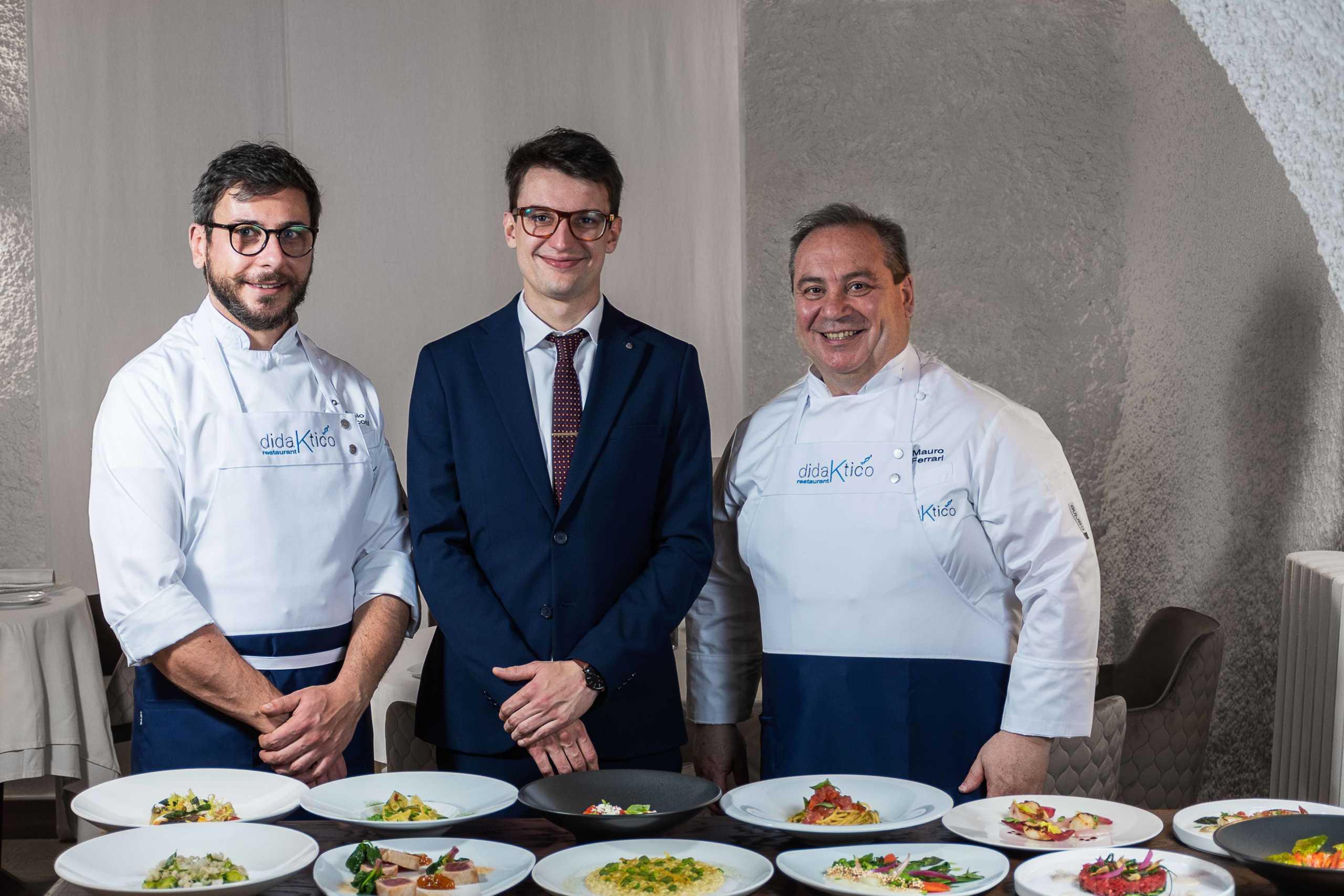 Fabio Moriconi_Francesco Borghetti_Mauro Ferrari