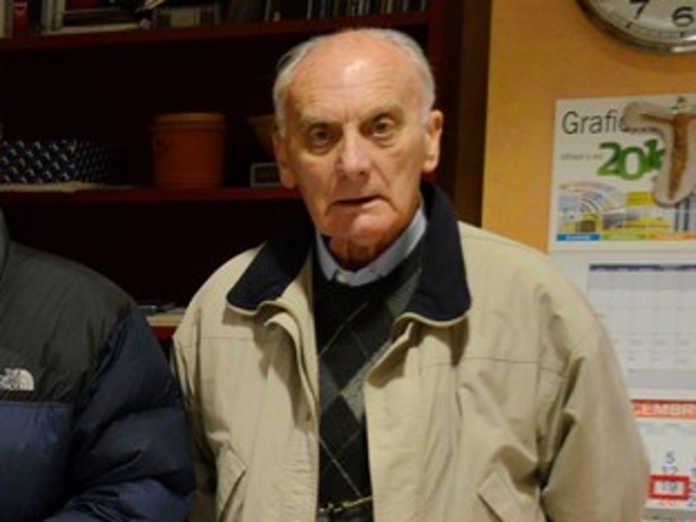 Giancarlo Papini