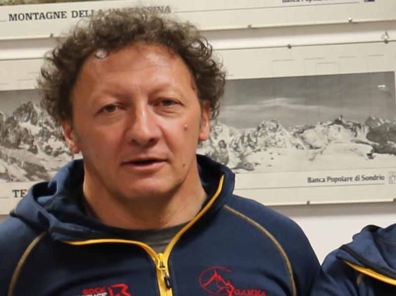 Il nuovo presidente del gruppo Gamma Riccardo Milani