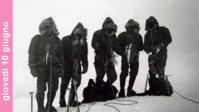 McKinley 1961 Monti Sorgenti