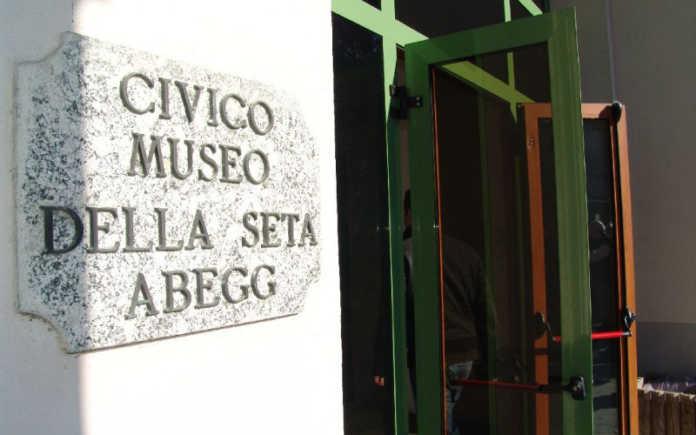 Museo della seta Garlate